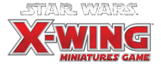 Star Wars X-Wing Miniatures Game By Fantasy Flight Games