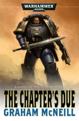 Chapters-Due