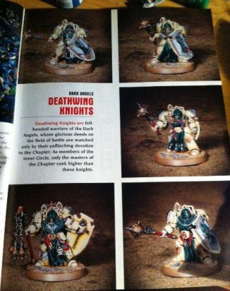 Deathwing-Knights