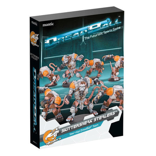 dreadball-team-skittersneak-stealers