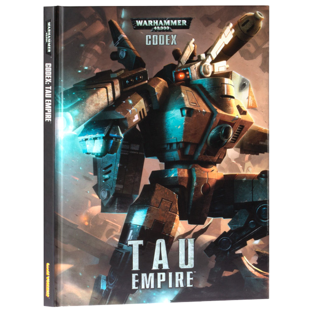 Tau Codex