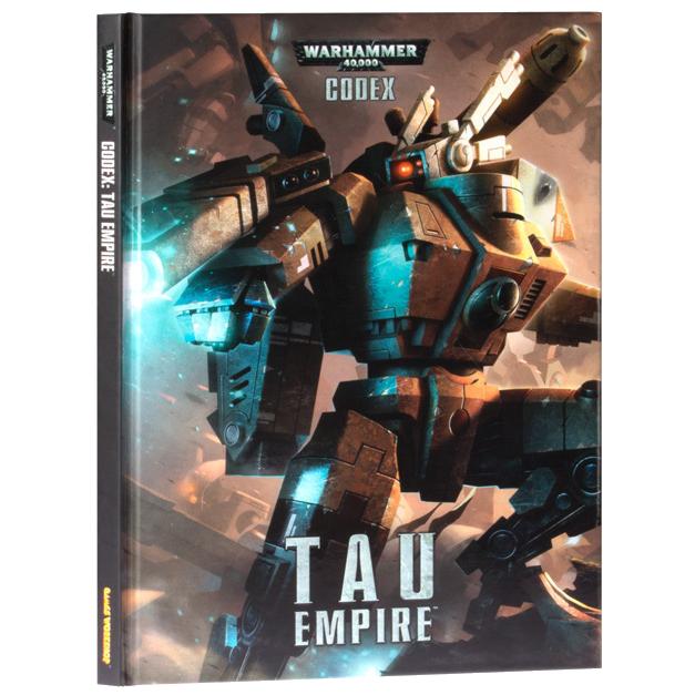 Tau Codex