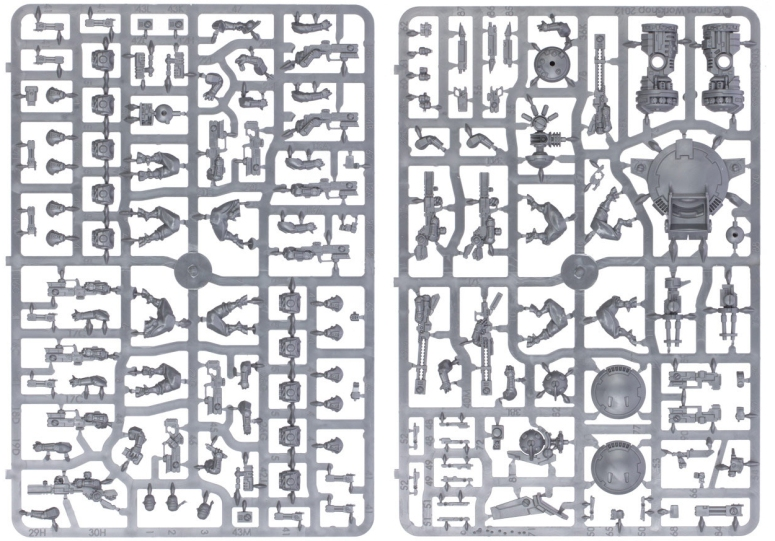TauPathfinderSprues