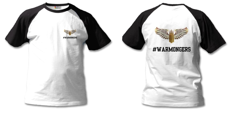 WarmongersShirt