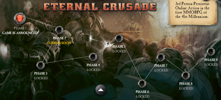 Warhammer 40 000  Eternal Crusade