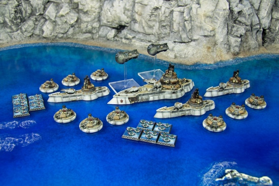rc-naval-battle-group-gallery