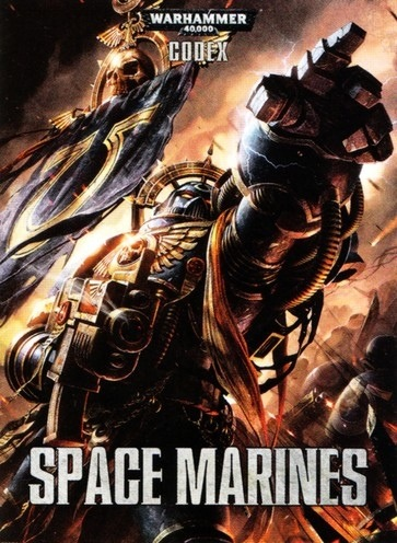 CodexSpaceMarines