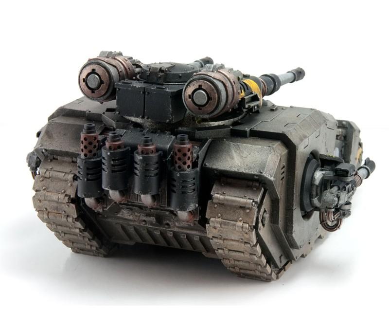 sicaran battle tank rules pdf