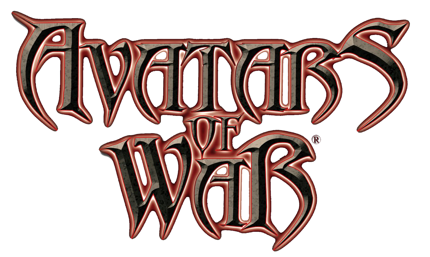 Logo Avatars of War