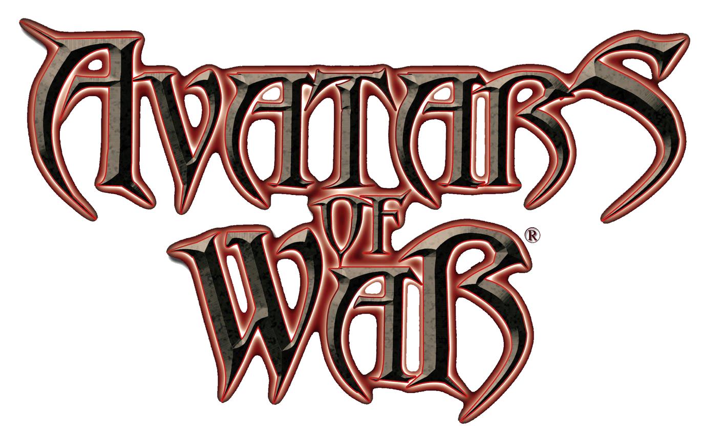 Logo Avatars of War