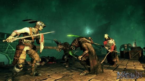 Mordheim Video Game 2