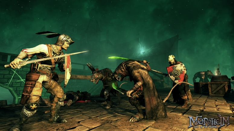 Mordheim Video Game 2