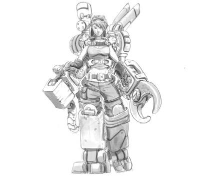 robot-MVP