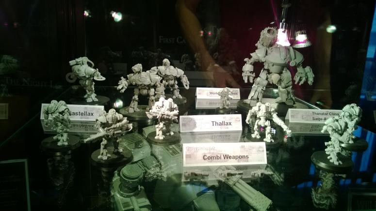 mechanicum automata group