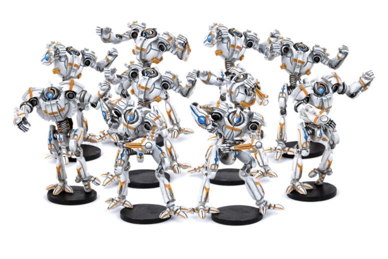 Chromium-Chargers-Robot-Team