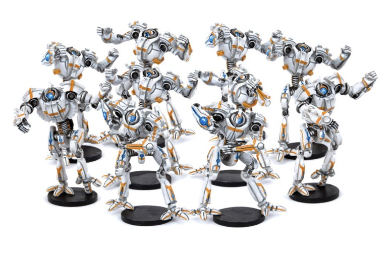 Chromium-Chargers-Robot-Team