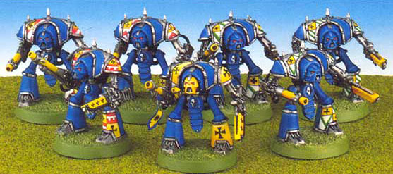 Epic: caballero imperial Knight_paladins