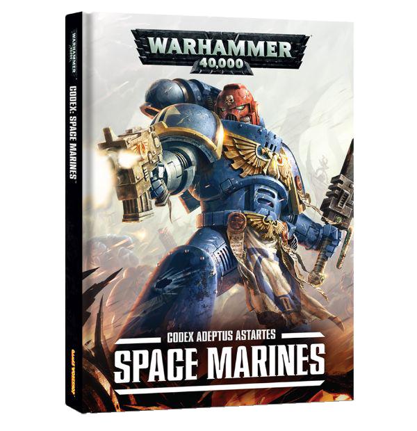 CodexSpaceMarines2015